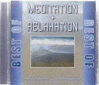 Best Of Meditation & Relaxation