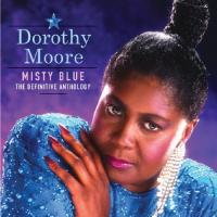 Misty Blue Definitive Anthology