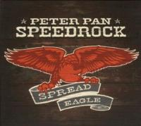 Spread Eagle (speciale uitgave)