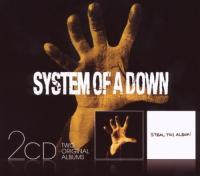 System Of A Down | Steal This Al