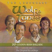 The Legendary Wolfe Tones Vol. 1
