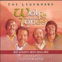 The Legendary Wolfe Tones Vol. 2