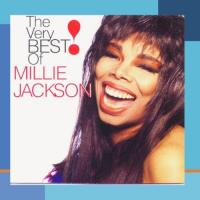 The Very Best! Of Millie Jackson