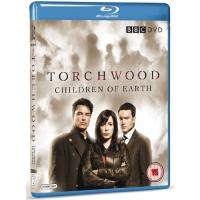 TorchwoodChildren Of  The Earth