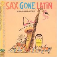Sax Gone Latin (speciale uitgave)