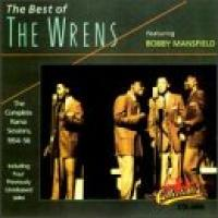 The Best Of The Wrens (19541956)