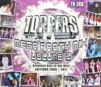 Toppers Mega Party Mix  Volume 2