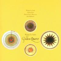 Wadada Leo Smith's Golden Quartet