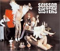 Scissor Sisters (speciale uitgave)