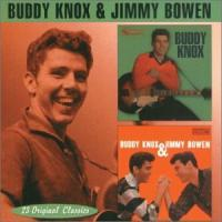 Buddy Knox|Buddy Knox & Jimmy Bowen