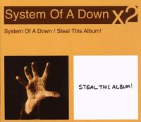 System Of A Down | Steal This Album