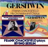 The Glory That Was Gershwin & Frank