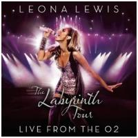 The Labyrinth Tour  Live At The 02