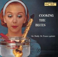 Cooking The Blues (speciale uitgave)