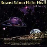 Greatest Science Fiction Hits Vol. 3