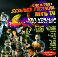 Greatest Science Fiction Hits Vol. 4
