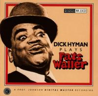 Plays Fats Waller (speciale uitgave)