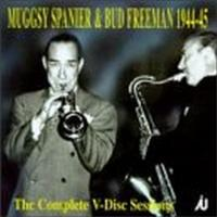 The Complete VDisc Sessions 194445