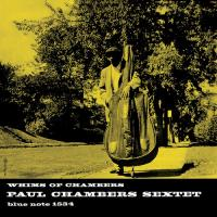Whims Of Chambers (speciale uitgave)