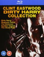Dirty Harry Boxset (speciale uitgave)