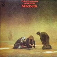 Music From Macbeth (speciale uitgave)