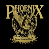 Phoenix Jap Card (speciale uitgave)