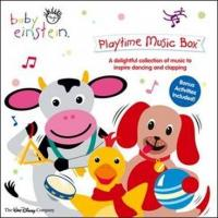 Playtime Music Box (speciale uitgave)