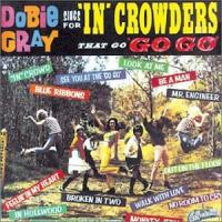 "Sings For In Crowders That Go ""Go Go"""