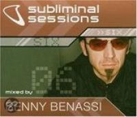Subinal Sessions 6 (speciale uitgave)