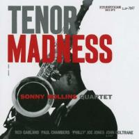 Tenor Madness Hq (speciale uitgave)