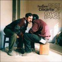 Best Of Gypsy Brass (speciale uitgave)