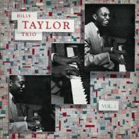 Billy Taylor Trio 1 (speciale uitgave)