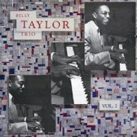 Billy Taylor Trio 2 (speciale uitgave)