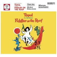 Fiddler On The Roof (speciale uitgave)