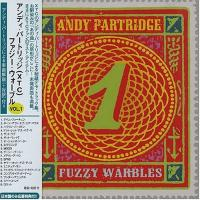 Fuzzy Warbles Vol.1 (speciale uitgave)