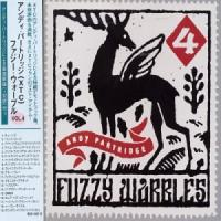 Fuzzy Warbles Vol.4 (speciale uitgave)