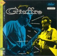 Jimmy Giuffre Ltd (speciale uitgave)