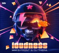 Loudness  Mixed By BFront & DJ Thera