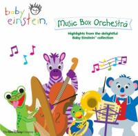 Music Box Orchestra (speciale uitgave)