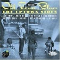 Old Town Blues Vol. 2: The Uptown Sides