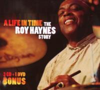 A Life In Time  The Story Of Roy Haynes