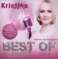 Best Of  Dance Remix (speciale uitgave)
