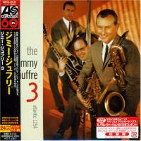 Jimmy Giuffre 3 Ltd (speciale uitgave)