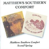 Mathews Southern Comfort | Second Spring