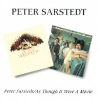 Peter Sarstedt|As Though It Were A Movie