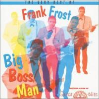 Big Boss Man: The Very Best Of Jimmy Reed