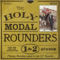 Holy Modal Rounders|Holy Modal Rounders 2