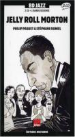 Jelly Roll Morton By.. (speciale uitgave)