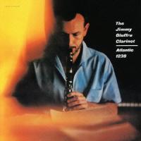 Jimmy Giuffre Clarinet (speciale uitgave)