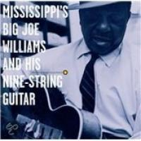 Mississippi's Big Joe Williams And His...